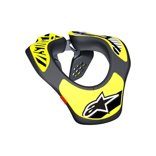 Alpinestar Youth neck Support (one size)