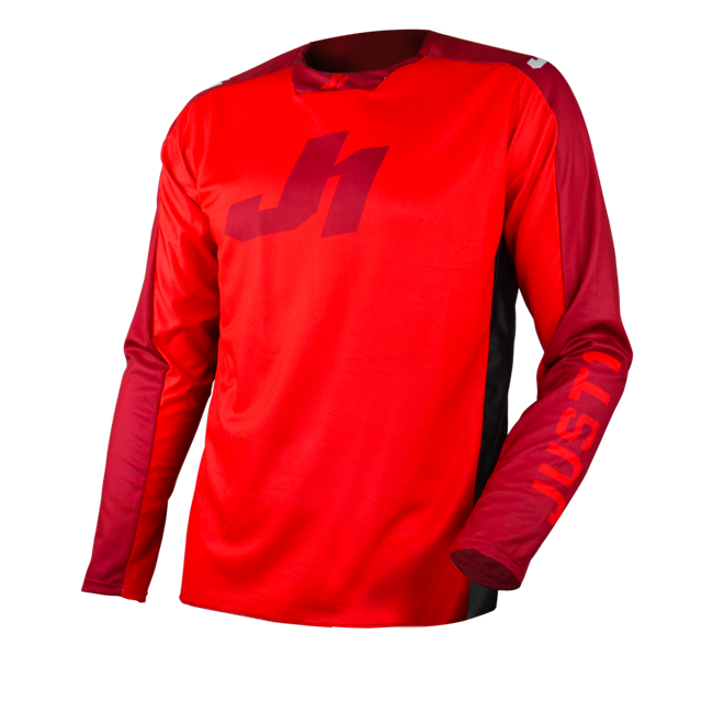 JERSEY DH ACT RED