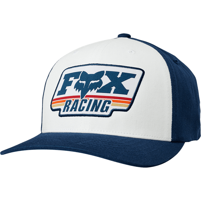 Fox Throwback 110 SnapBack Hat