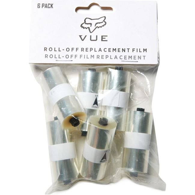 Fox VUE Roll-Off Kit