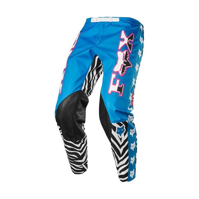 Fox Retro Zebra Pant