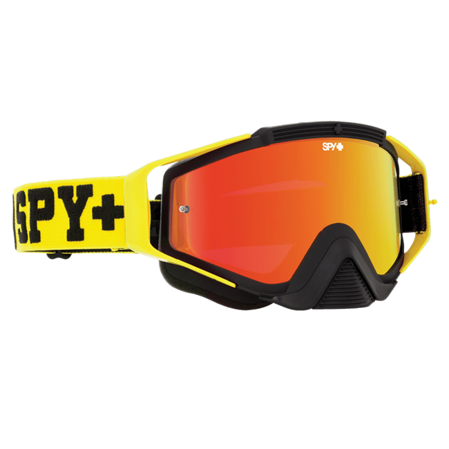 Spy Oman Yellow