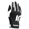 additional image for JUST1 GLOVES J-FLEX BLACK