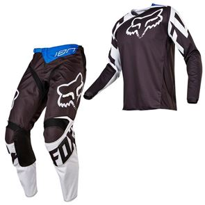 Fox 180 Race Kit