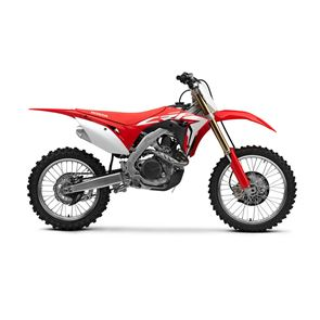 Xtreme Visuals CRF450 Graphics (2017-2018) - FULL CUSTOM