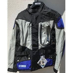 Yamaha kenny enduro jacket
