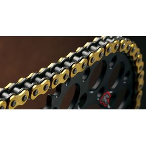 Renthal Off Road R3-3 520-118L Chain