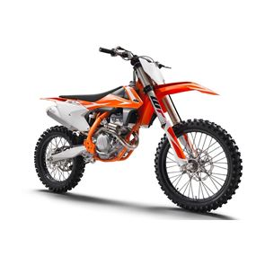 Xtreme Visuals SXF250 Graphics (2016-2018) - FULL CUSTOM