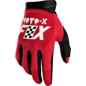 Fox Dirtpaw Glove Czar 2019
