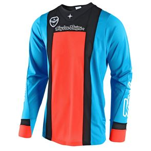 Troy Lee Designs Jersey Squadra