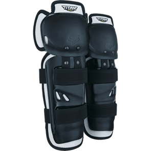 Fox Titan Sport Shin/Knee Guard