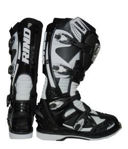 Rhino Hero Mx Boots