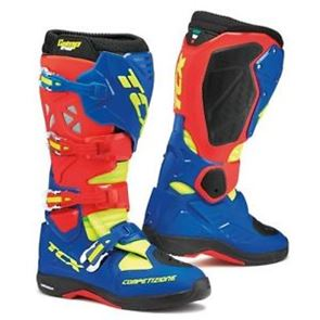 TCX Comp EVO Michelin Motocross Boots