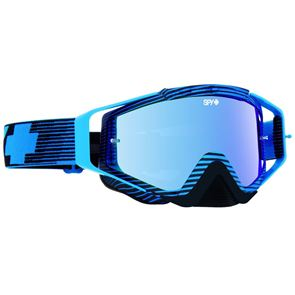 Spy Oman Flash Blue
