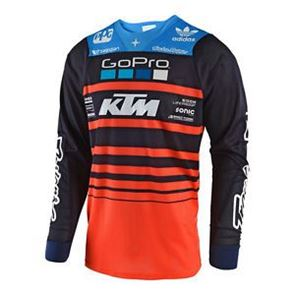 Troy Lee Designs Se Air Jersey StreamLine Team