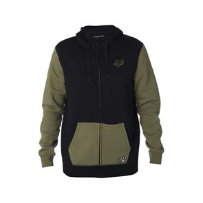 Fox Win Mob Zip Fleece