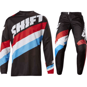 Shift Tarmac kit