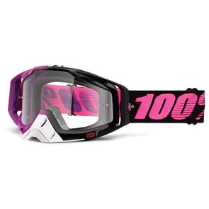 100% racecraft Motocross Goggles