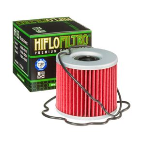 Hiflo Oil Filter (SINGLE)
