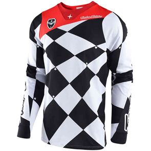 Troy Lee Designs Se Joker Jersey