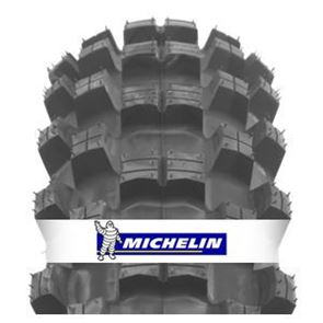 Michelin S12 450 size (130/70-19)