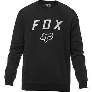 Fox Legacy Crew Fleece