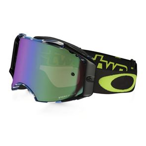 Oakleley Are Brake Goggle Chad Reed Speedstripe