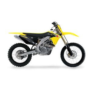 Xtreme Visuals RMZ450 Graphics (2008-2017) - FULL CUSTOM
