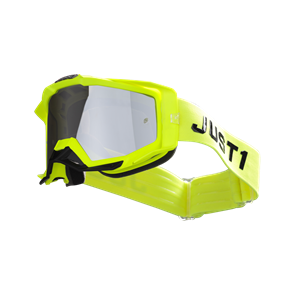 PULSAR FLUO YELLOW